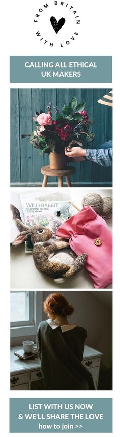 Modern Rustic decorating ideas - simple, modern country interiors to inspire you. Modern Rustic decorating ideas – simple, modern country interiors to inspire you – From Britain Modern Rustic Decor, Modern Country, Craft Projects, Sewing Projects, Knitted Bunnies, Christmas Flower Arrangements, Animal Knitting Patterns, Bunny Face, Felted Slippers