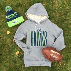 GAME DAY doesnt happen without the 12s! Rep your city, your number & your…