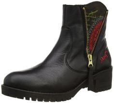 Aspen Rep, Bottes Chelsea 59AS6S0 Aspen, Fall Shoes, Fall Winter 2015, Rubber Rain Boots, Fashion, Shopping, Bag, Moda, Fashion Styles