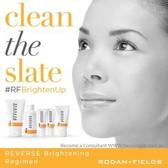 Reverse sundamage and brown spots  #reverserodanandfields  #rodanandfieldsaustralia #rodanandfieldsconsultant