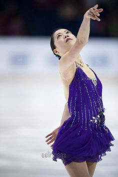Akiko Suzuki(JAPAN) Finlandia Trophy 2013「Hymne à l'amour」