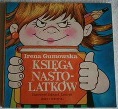 Księga nastolatków - Irena Gumowska