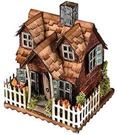 Resultado de imagen de sizzix village manor UK