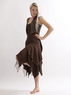 Elestial Skirt