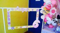 Festa Princesa Sofia, aniversariante Ana Catarina que fez 6 anos. Reserve agora a sua...  Contacte-nos através de: Telemóvel: 969 891 345 Telefone: 249 715 071 Email: geral@akademiamais.com