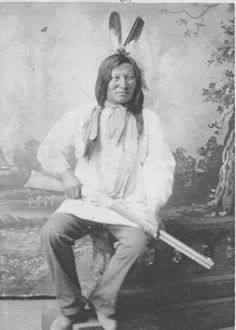 Chief Rain In The Face ,Ité Omáǧažu,Exa-ma-gozua,Hunkpapa Lakota