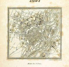 Image taken from page 31 of '[München mit seinen Umgebungen historisch, topographisch, statistisch dargestellt ... Mit Stahlstichen, Lithographien und Vignetten.]' | by The British Library