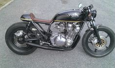 GS850G 1979 cafe racer - Google Search