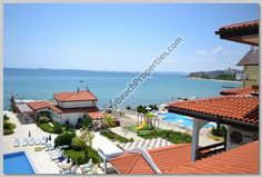 Stunning beachfront sea and pool view resale 1-bedroom apartment in absolute tranquility right on the white sandy beach in Elenite resort - Sunnybeach Properties - Real Estates in Bulgaria. Apartments, Villas, Houses, Land in Sunny Beach, Nesebar, Ravda ...