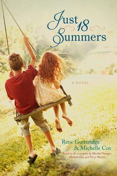 GREAT READ - POWERFUL Story Check out REVIEW http://psalm516.blogspot.com/2014/09/just-18-summers-by-rene-gutteridge.html