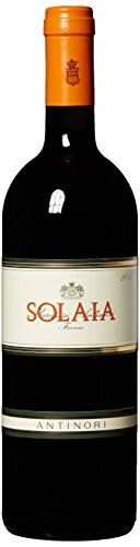 2011 Solaia Antinori 750 mL >>> Click on the image for additional details. (This is an affiliate link)