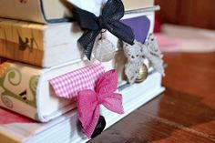 cool bookmarks to make
