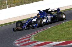 2017 Australian Grand Prix - Preview - Sauber F1 Team - New. Faster. Wider: A New Era - #SauberF1Team #25YearsInF1 #F1 #AusGP #Formula1 #FormulaOne #motorsport
