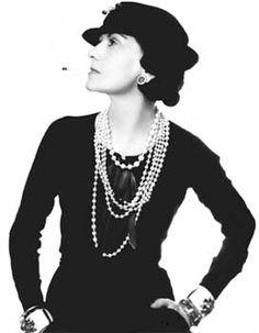 She's extra glamourous & fabulous.