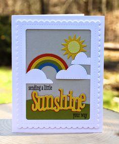 What's Next?: Sending Sunshine