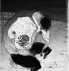 NYTimes Illustrator, Victo Ngai - Imgur