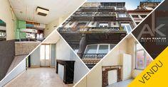 VENDU - Allen Keapler vous annonce que l'immeuble de rapport sur le Quai de la Goffe à Liège est vendu. D'autres de nos clients cherchent ce type de bien. Vous souhaitez vendre votre maison, contactez-nous au 04 277 17 07.