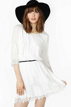 Grace Dream Dress