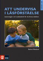 Att undervisa i läsförståelse