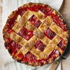 Make the most of spring with more than 50 of our favorite strawberry recipes, from breakfast to dessert. Strawberry Pavlova, Strawberry Filling, Strawberry Cakes, Strawberry Recipes, Pie Recipes, Dessert Recipes, Cooking Recipes, Cooking Tips, Cooking Bacon