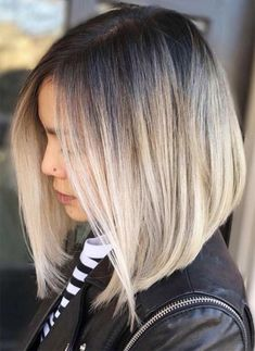 47 Stunning Ash Blonde Highlights To Try In 2018
