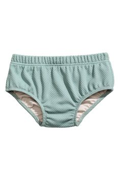 Børne- og babytøj – Shop online eller i butik Kids Swimwear, Light Teal, Newborn Outfits, Swim Shorts, Gym Shorts Womens, Swimming, Texture, Pants, How To Wear