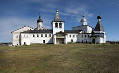 world heritage sites Ferapontov Monastery