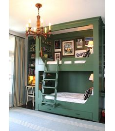 Kids Room Inspiration | The Lettered Cottage