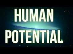 How To Maximize The Human Potential! (Good Stuff)