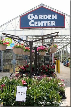 Lowes Flowers | Loweu0027s Garden Center Pictures Gallery