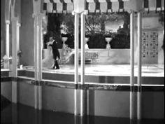 Top Hat (1935) -- (Movie Clip) Cheek To Cheek