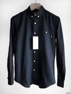 Patrik Ervell - Silk Collar Button-Down Shirt