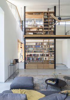 CY Residence / Kedem Shinar Design & Architecture