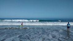 Morning glory! #Oceanside #Quiksilver #SurfSchool #LasCanteras #Beach #LasPalmas #GranCanaria #CanaryIslands #Surf