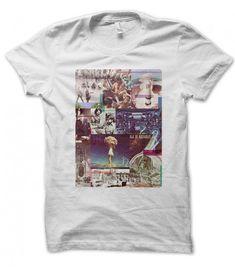 Tee Shirt On peut rire de tout, mais pas en mangeant de la semoule   Teez, Tee shirt humour et originaux Funny Shirts, Tee Shirts, Age Of Aquarius, The Originals, Mens Tops, Fashion, Humor, Laughing, Modern Sectional