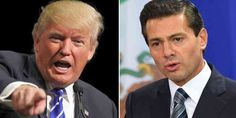 """Top News: """"MEXICO POLITICS: Enrique Pena Nieto Rejects Trump Taxes on Mexican Imports"""" - http://politicoscope.com/wp-content/uploads/2017/01/Donald-Trump-and-Mexican-President-Enrique-Peña-Nieto-USA-POLITICS-HEADLINE-NEWS.jpg - Mexican President Enrique Pena Nieto´s government has expressed strong opposition to any such move.  on World Political News - http://politicoscope.com/2017/02/27/mexico-politics-enrique-pena-nieto-rejects-trump-taxes-on-mexican-imports/."""