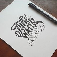 See this Instagram photo by @type_matters • 347 likes