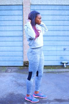 197daa08c247 50 Best Athletic-Inspired Street Style images