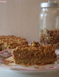 Νηστίσιμη τούρτα Φερρέρο Ροσέ χωρίς ζάχαρη - Miss Healthy Living