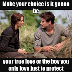 Hunger Games: 20 Wild Revelations About Katniss And Gales Relationship Gale Hunger Games, True Love, Relationship, Couple Photos, Fictional Characters, Addiction, Polyvore, People, Real Love