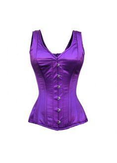 39e4e62bfa 35 Best Purple Corsets images