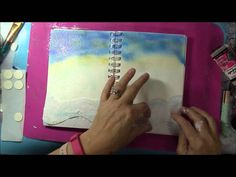 MUST SEE Art Journal Page