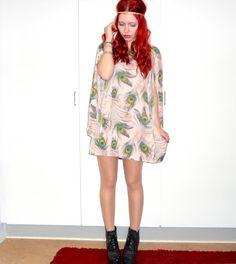 Ivanna's Closet.   Fashion blogger Ivana