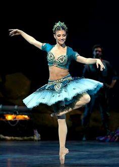 """#Alina Cojocaru #"""" Le Corsaire"""" #"""