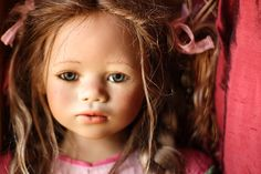 Annette Himstedt doll Bellis
