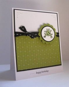 Punny Birthday III by brierrose - Cards and Paper Crafts at Splitcoaststampers