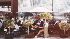 La Serre Bistro and Boulangerie Dubai