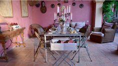 Dale un toque inglés a tu mesa para una cena con platos de inspiración británica…