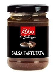 Truffle sauce: Just add pasta. #ItalianSimply