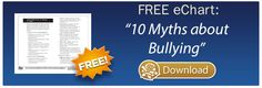 FREE 10 Myths About Bullying eChart